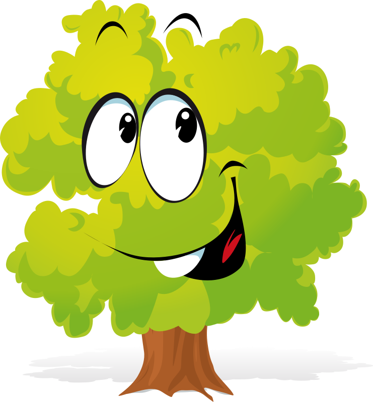 Free cartoon clipart images of apple trees clip stock Free Cartoon Tree Roots, Download Free Clip Art, Free Clip Art on ... clip stock