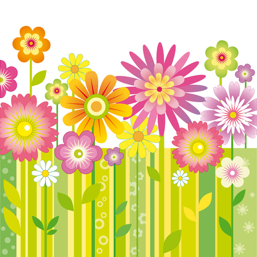 Free cartoon pictures of flowers clip art royalty free download Cartoon flower pictures free - ClipartFest clip art royalty free download