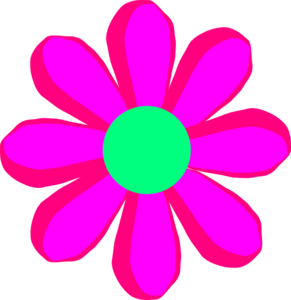 Free cartoon pictures of flowers graphic freeuse Free cartoon pictures of flowers - ClipartFest graphic freeuse