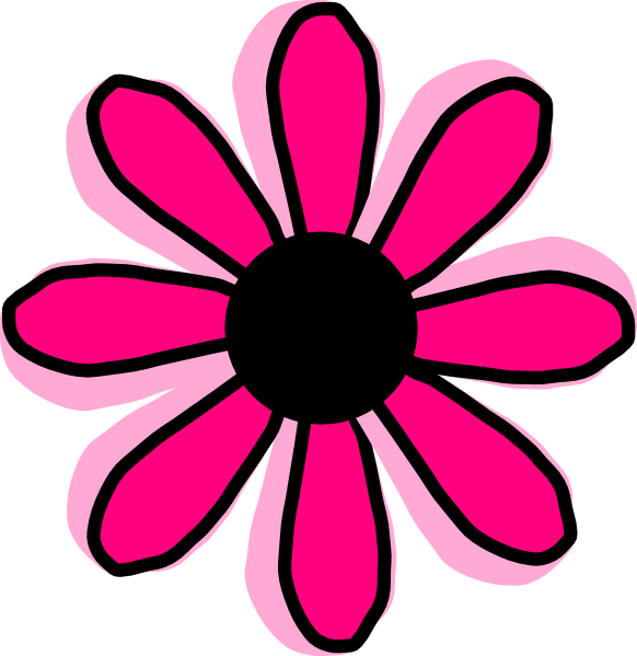 Free cartoon pictures of flowers transparent library Pics Of Cartoon Flowers | Free Download Clip Art | Free Clip Art ... transparent library