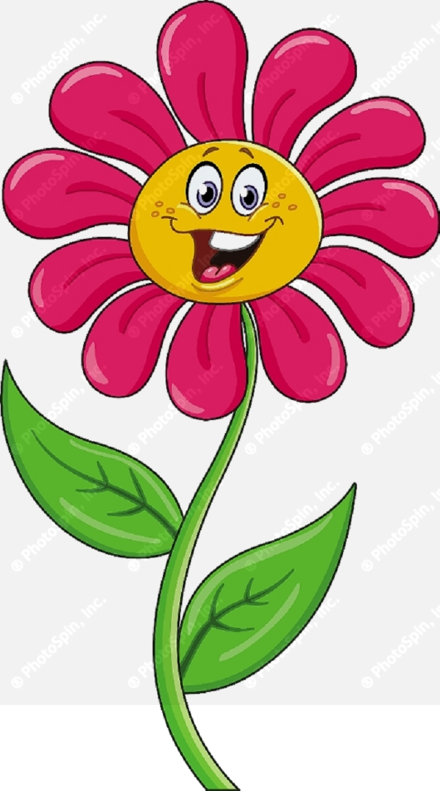 Free cartoon pictures of flowers graphic download Cartoon Flower Pictures | Free Download Clip Art | Free Clip Art ... graphic download