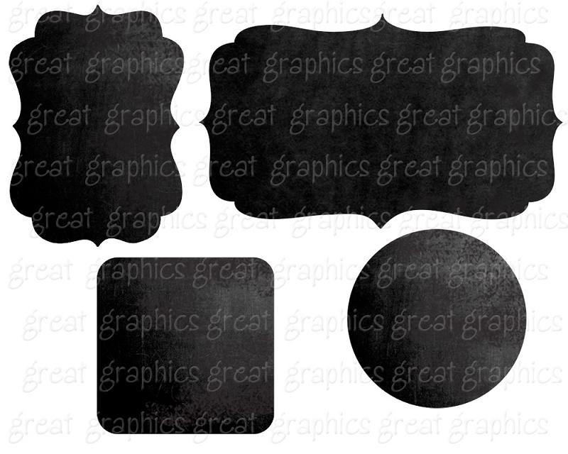 Free chalkboard clip art picture free stock Free chalkboard clipart frames - ClipartFox picture free stock