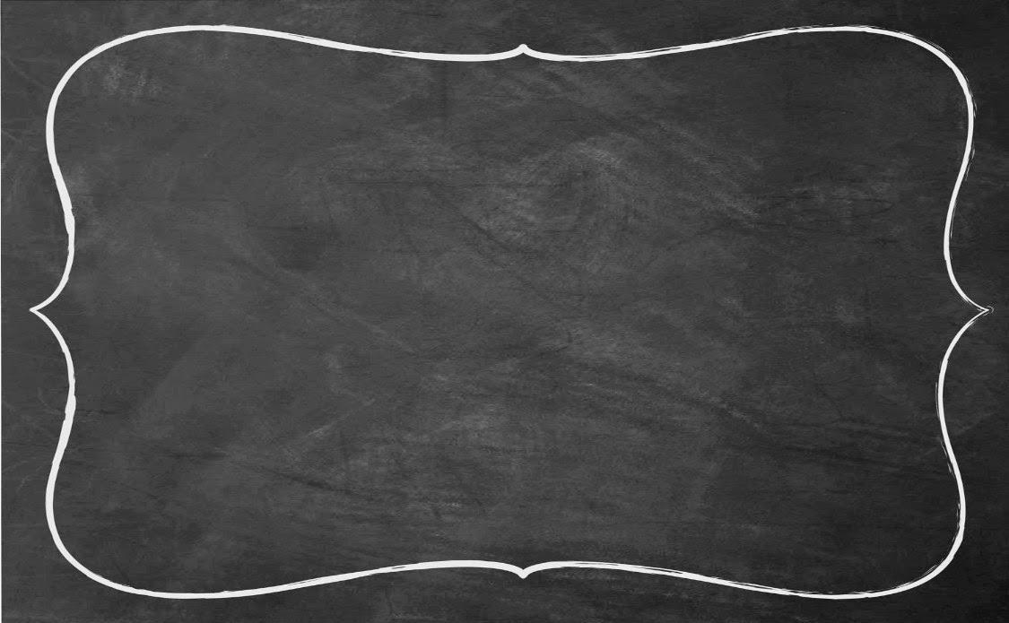 Free chalkboard clip art png Chalkboard Borders Clipart - Clipart Kid png