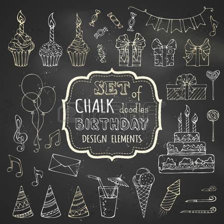 Free chalkboard clipart birthday clipart royalty free library 125,251 Chalkboard Cliparts, Stock Vector And Royalty Free ... clipart royalty free library