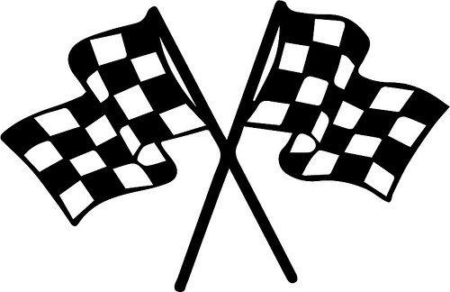 Race flags cricut fun. Free checkered flag clipart