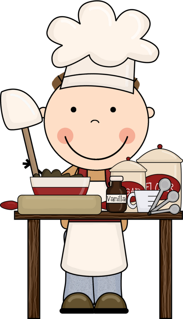 Free clipart images chef stock chef-cooking-free-clipart-free-clip-art-images - Giordanos stock