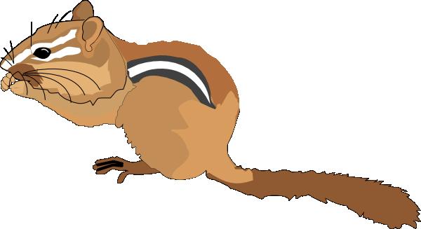 Free chipmunk clipart vector stock Chipmunk Clip Art & Look At Clip Art Images - ClipartLook vector stock