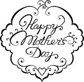 Mother download best on. Free christian clipart black and white for mothers day