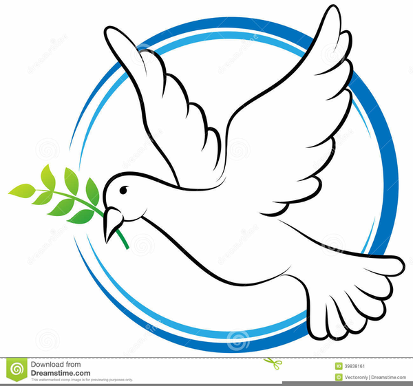 Free christian clipart dove banner free Free Christian Clipart Dove Images At Clker Com Vector Clip ... banner free