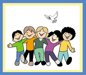 Free christian clipart for children png stock Childrens Christian Clipart | Free Images at Clker.com - vector clip ... png stock