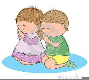 Free christian clipart for children svg Christian Clipart Child Praying | Free Images at Clker.com - vector ... svg