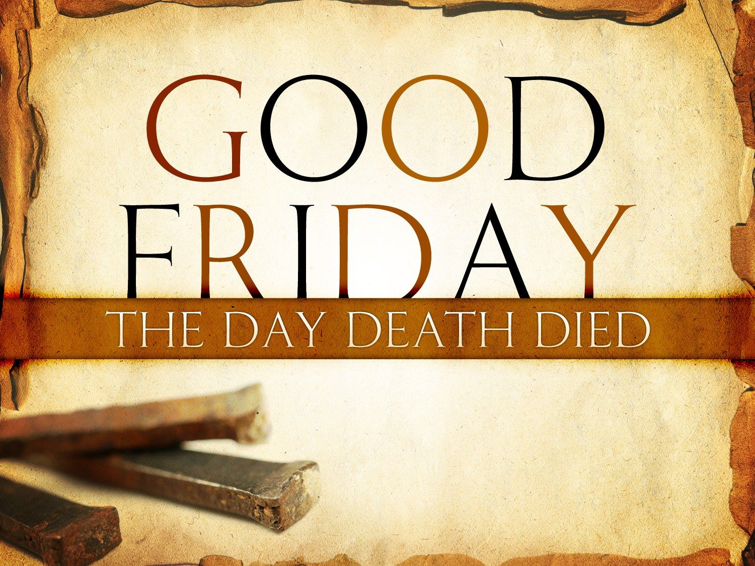 Library of free christian banner free for good friday png files ▻▻▻ Clipart  Art 2019