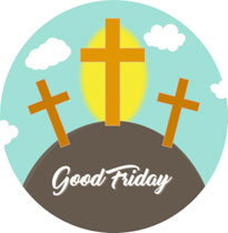 Free christian clipart for good friday picture transparent stock Free Christian Clipart - Clip Art Pictures - Graphics - Illustrations picture transparent stock