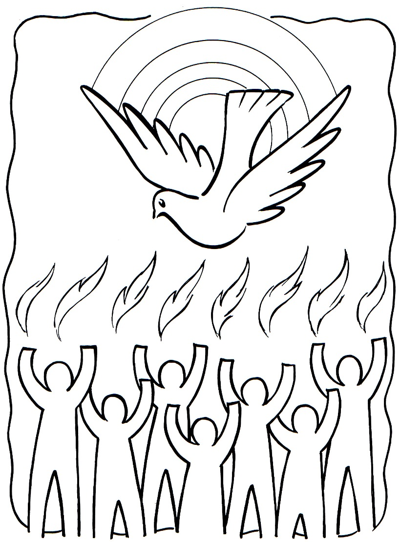 Cliparts download clip art. Free christian clipart for pentecost