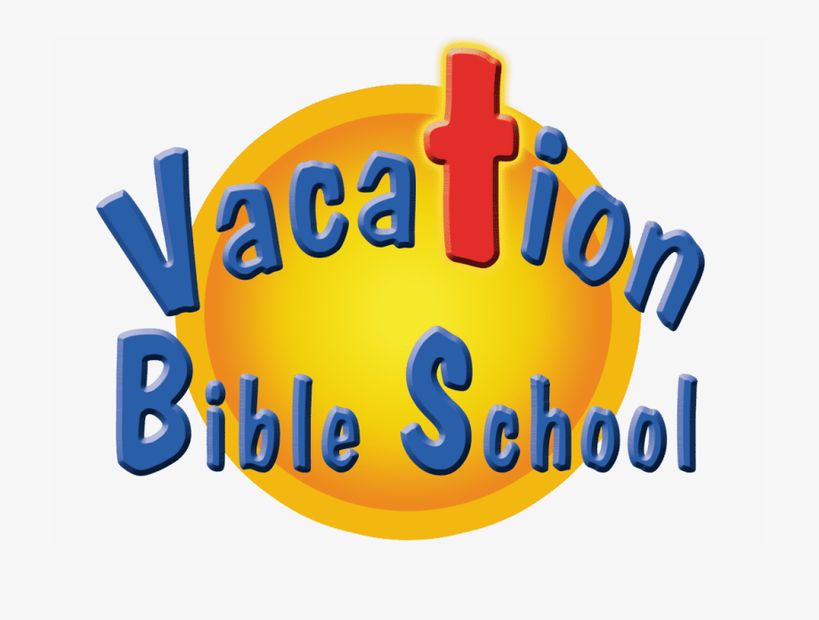 Free christian clipart vbs clip freeuse Vbs Logo Master In Color - Vacation Bible School 2019, Cliparts ... clip freeuse