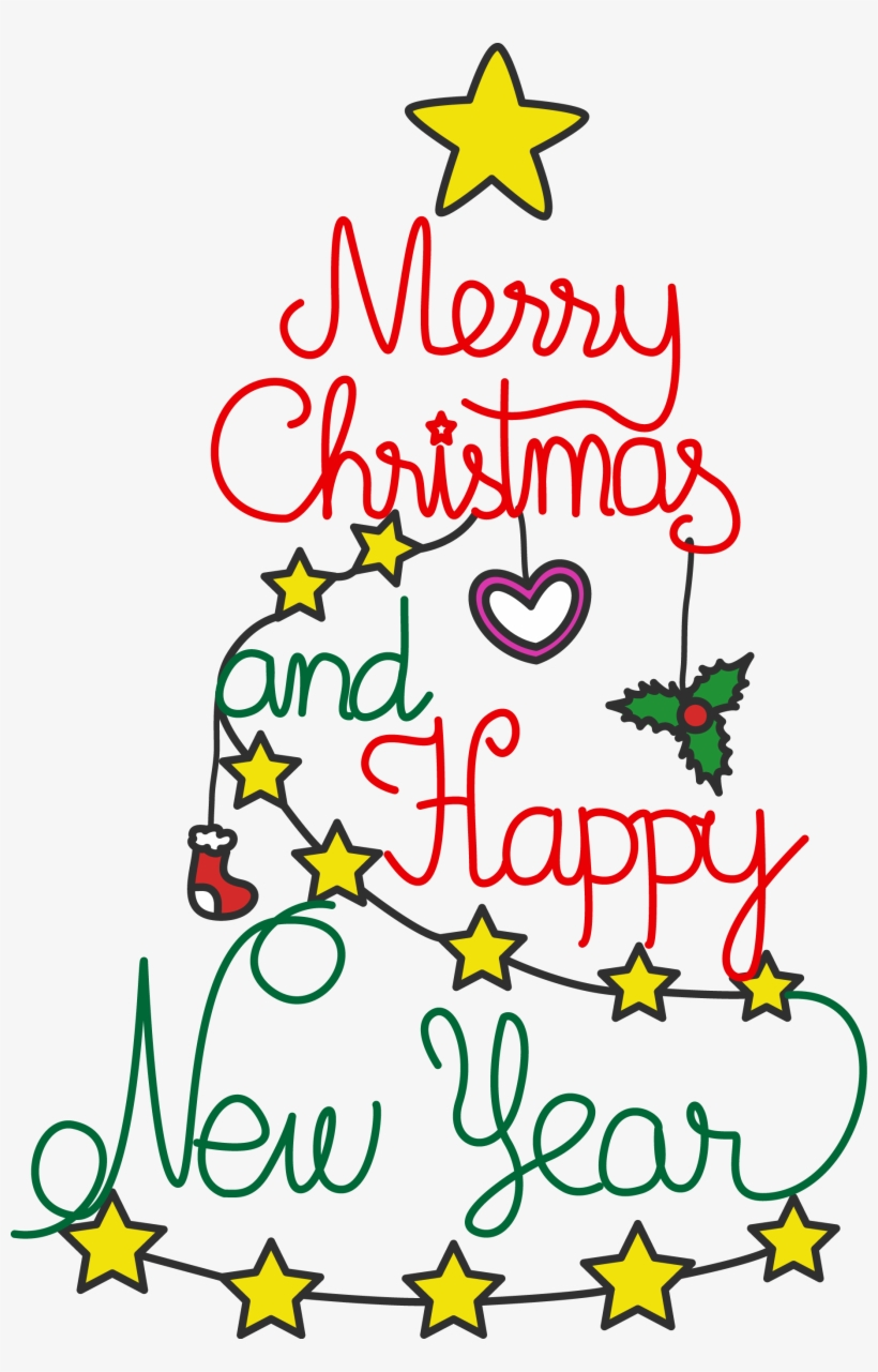 Free christian happy new year clipart clip black and white download Image Transparent Library Free Christian Christmas - Merry Christmas ... clip black and white download