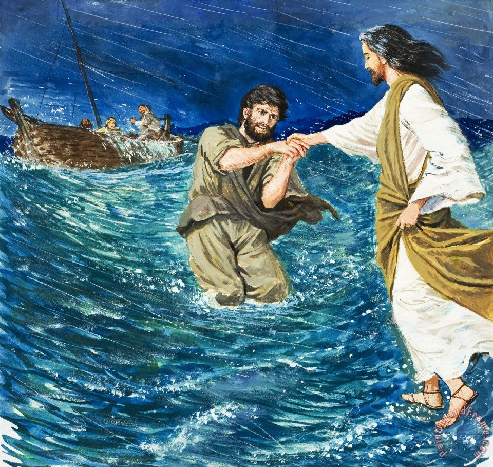 Free christian images and clipart of jesus on sea clipart library download Found on Bing from gracefellowshipatmtview.blogspot.com | Jesus ... clipart library download