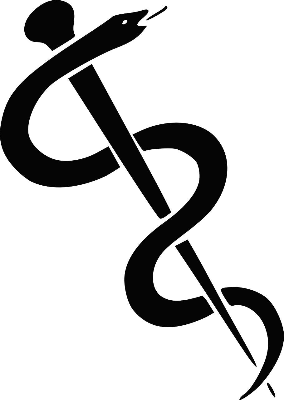 Money fist icon black white clipart prayer png royalty free Free Image on Pixabay - Aesculapian Staff, Rod Of Asclepius ... png royalty free