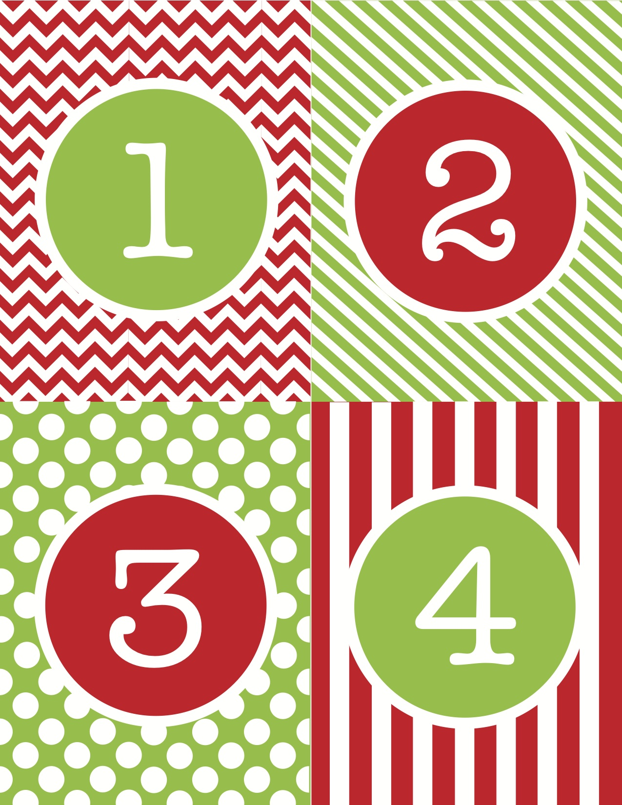 Free christmas advent calendar clipart vector freeuse library Each day, Clip art and December 1st on Pinterest vector freeuse library
