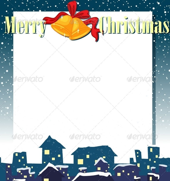 psd eps vector. Free christmas card templates clipart