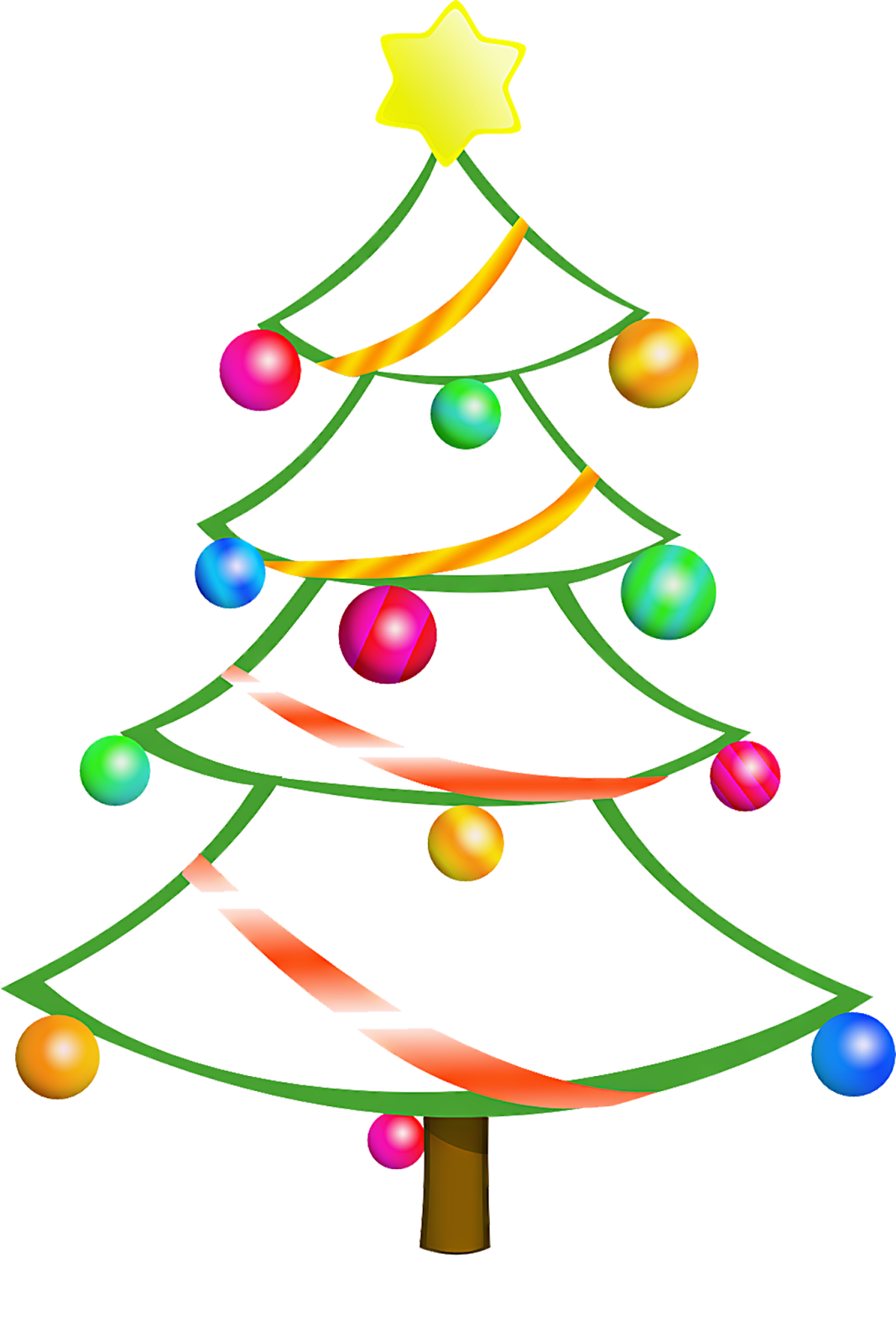 Free christmas clipart and new years image free download Free Merry Christmas And Happy New Year Clipart, Download Free Clip ... free download