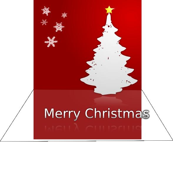 Free printable christmas clipart borders clip art freeuse Enrico Merry Christmas Clip Art at Clker.com - vector clip art ... clip art freeuse