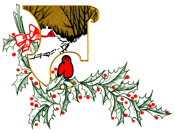 Free christmas clipart christian. For mac images at