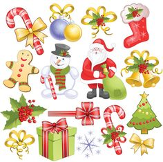best and holiday. Free christmas clipart for address labels