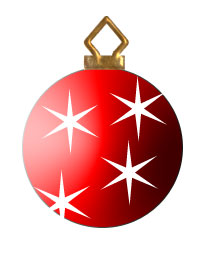 Free christmas clipart ornaments png transparent download Christmas Clipart - Christmas Tree Ornaments png transparent download