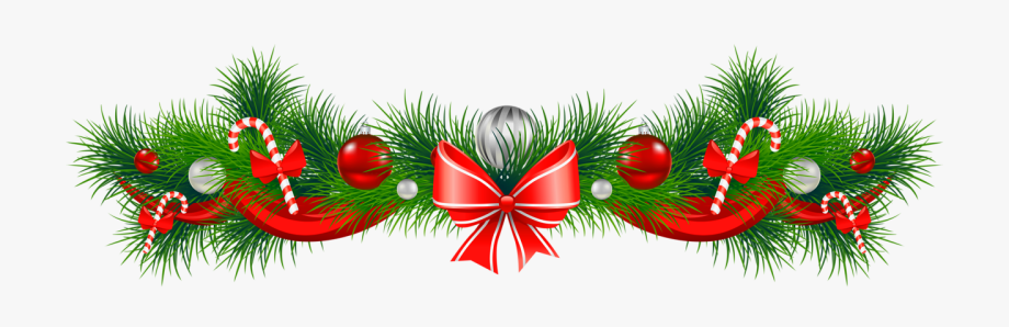 Freeware christmas clipart graphic royalty free stock Free Christmas Garland Clipart The Cliparts - Christmas Decorations ... graphic royalty free stock