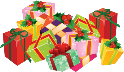 Gifts cliparts download clip. Free christmas clipart presents