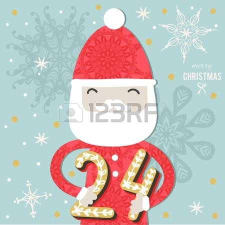 Free christmas countdown clipart clipart freeuse 4,780 Christmas Countdown Stock Illustrations, Cliparts And ... clipart freeuse