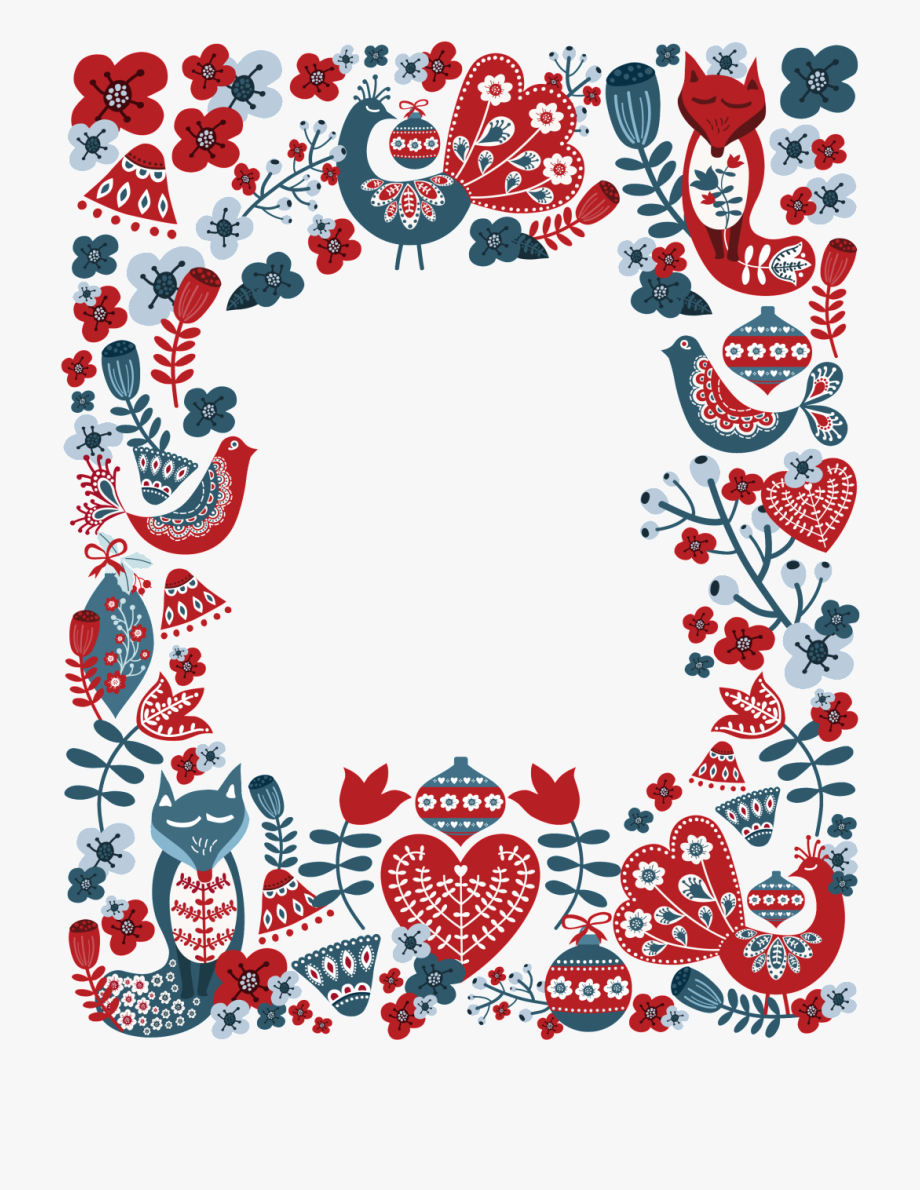 Free christmas downloads clipart library Clip Art Borders And Frames Free Download - Transparent Background ... library