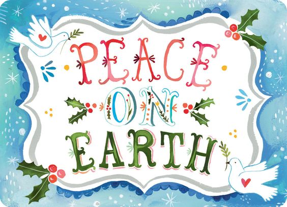 Free christmas peace on earth clipart image library download Free Peaceful Christmas Cliparts, Download Free Clip Art, Free Clip ... image library download