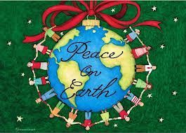 Free christmas peace on earth clipart clipart transparent Free christmas peace on earth clipart » Clipart Portal clipart transparent