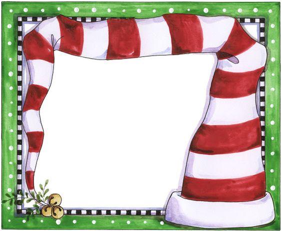 Free christmas photo frame elves clipart vector royalty free library Free Christmas Frame Cliparts, Download Free Clip Art, Free Clip Art ... vector royalty free library
