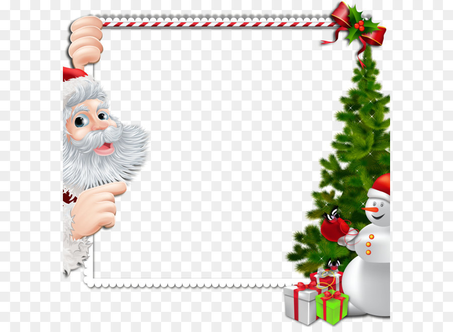 Free christmas photo frame elves clipart image royalty free library Christmas Lights Frame png download - 3000*3000 - Free Transparent ... image royalty free library