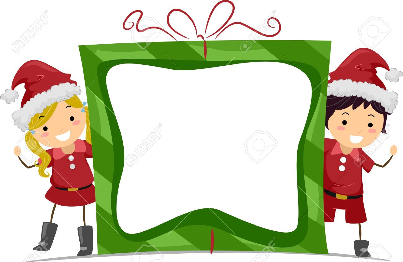 Free christmas photo frame elves clipart clip art transparent stock Holiday Elf Clipart | Free download best Holiday Elf Clipart on ... clip art transparent stock