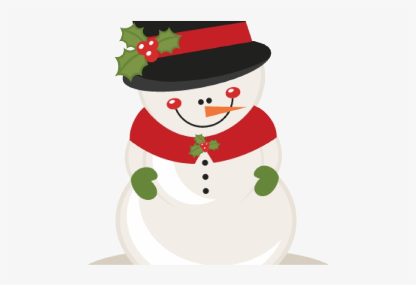 Free christmas snowman clipart image black and white stock Christmas Snowman Clipart - Christmas Snowman Clip Art Transparent ... image black and white stock