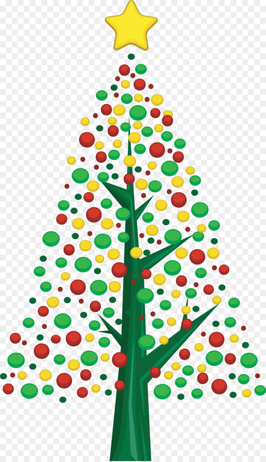 Free christmas symbols clipart graphic library library Christmas Tree Symboltransparent png image & clipart free download graphic library library