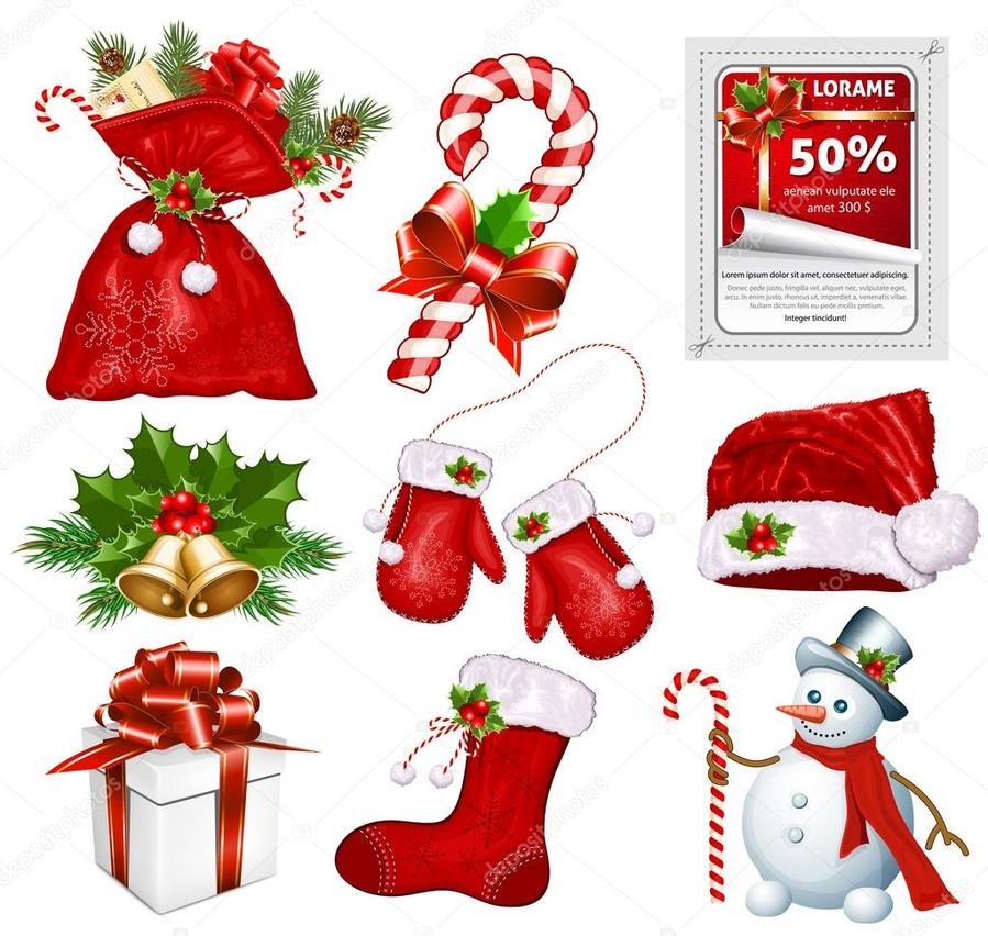 Free christmas symbols clipart png Illustration, Gift, Christmas, Product, Food png clipart free download png