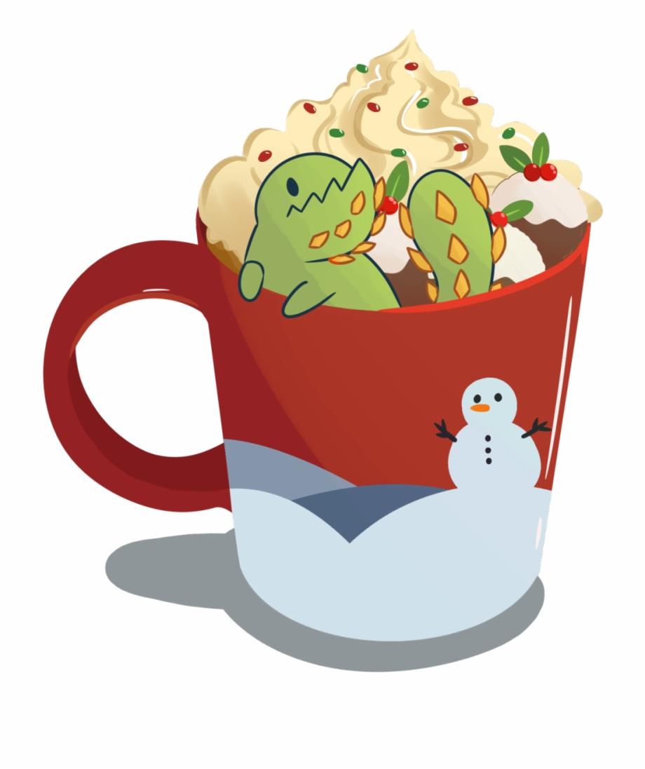 Cup cliparts clip art. Free christmas tea clipart