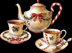 Free christmas tea clipart. Cup images at clker