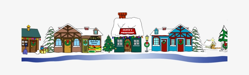 Free christmas village clipart picture free library Village Clipart Free 19 Clipart Village Huge Freebie - Christmas ... picture free library