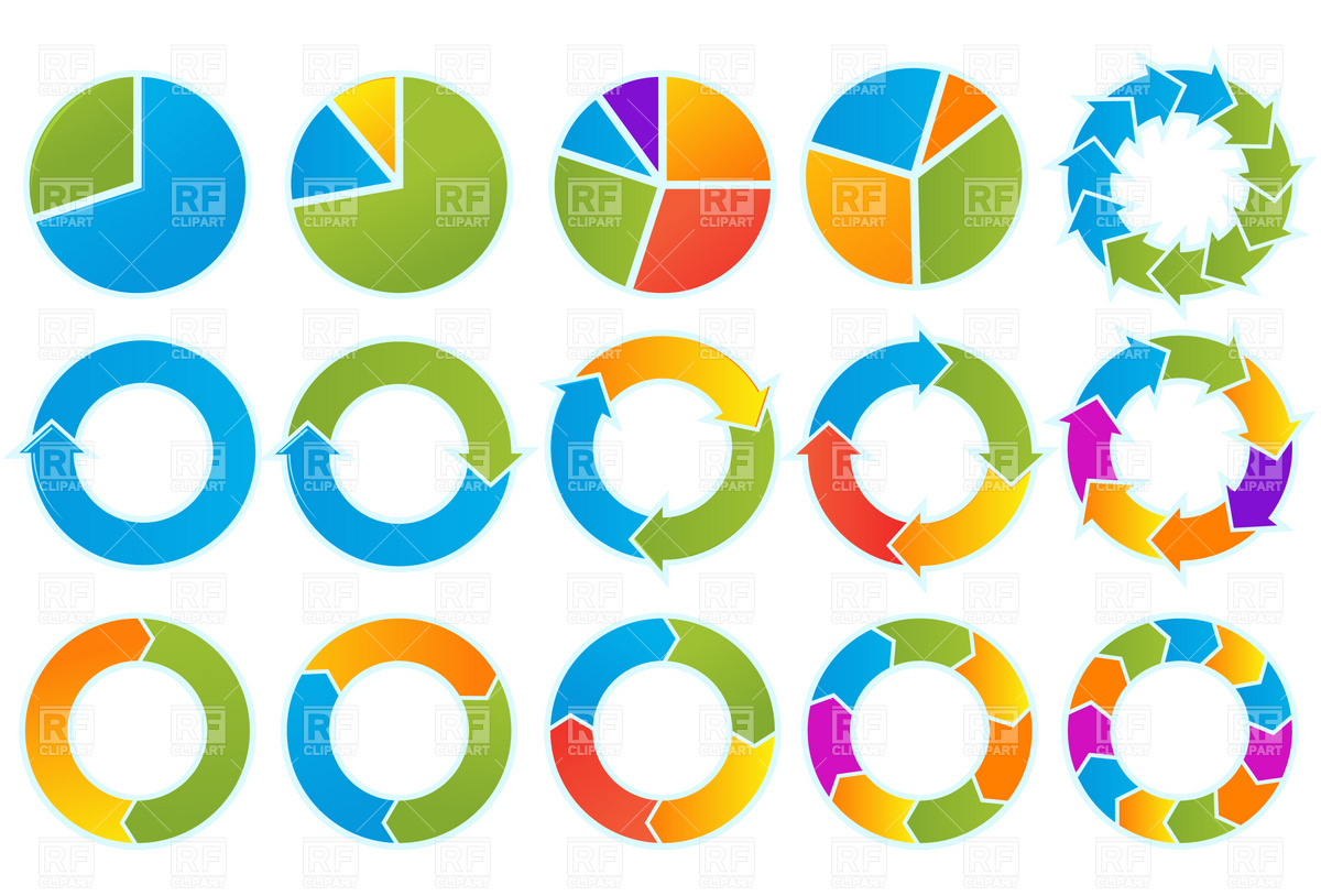 Free circle arrow clipart png free download Free circle arrow clipart - ClipartFest png free download