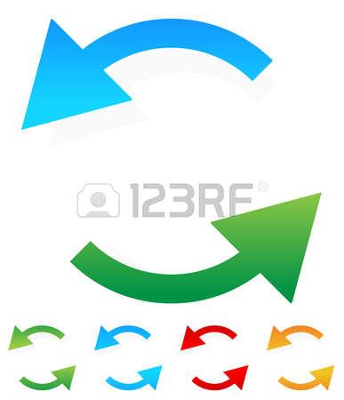 Free circle arrow clipart vector royalty free library 107,909 Circular Arrow Stock Illustrations, Cliparts And Royalty ... vector royalty free library