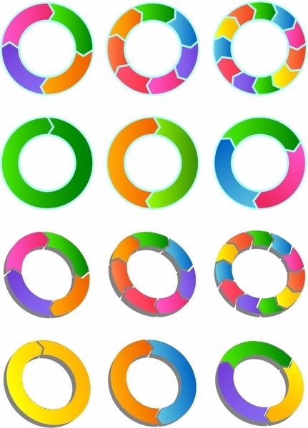 Free circle arrow clipart vector freeuse stock Free circle arrows clipart free vector download (9,197 Free vector ... vector freeuse stock