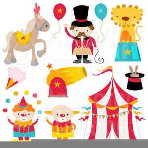 Free circus clipart images jpg freeuse Circus Clipart Free | Free Images at Clker.com - vector clip art ... jpg freeuse