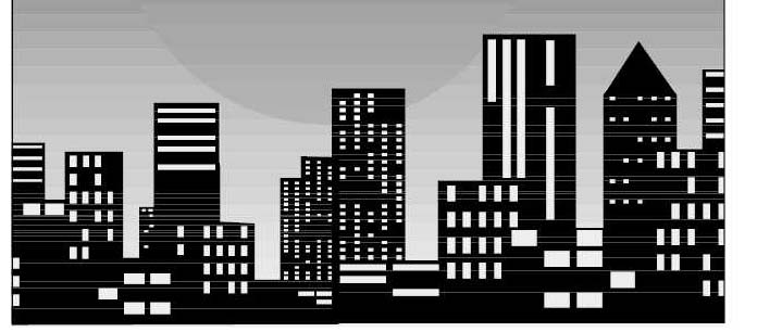Free city skyline clipart clip art free library Free City Cliparts, Download Free Clip Art, Free Clip Art on Clipart ... clip art free library