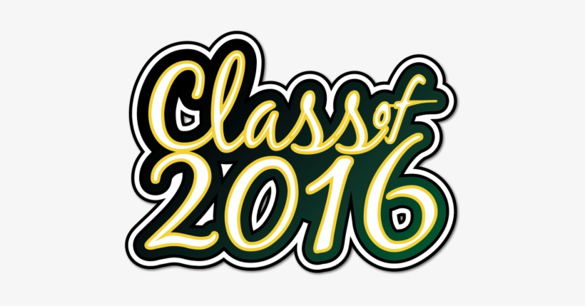 Free class of 2016 clipart picture freeuse library Image Transparent Yearbook Distribution The Wrangler - Class Of 2016 ... picture freeuse library